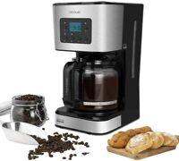 Cecotec Cafetera de Goteo Coffee 66 Smart. Programable con Tecnología ExtemAroma
