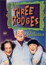 THREE STOOGES COLLECTION 5DVD SET NEW