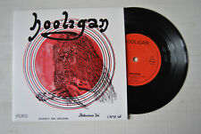 "HOOLIGAN Hooligan French HARD PUNK 7"" CAMELEON RECORDS CAME 46 2017 Réédit."