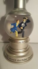 Polar Express Lantern Snowglobe Collectible. Excellent Condition.
