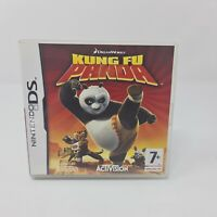 Kung Fu Panda Nintendo DS 2DS 3DS Fast Free Postage