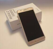 Unlocked Samsung Galaxy J7 Prime SM-J727T 16GB Champagne Gold