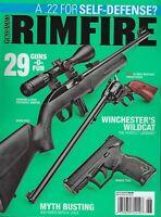 Guns & Ammo Rimfire 2019
