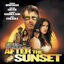 After The Sunset - Original Motion Picture Soundtrack     ***NEW CD ***