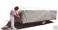 ADCO AquaShed Folding Trailer Camper Cover popup 14-16'