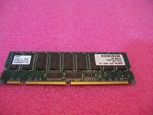 Sun X7092A 370-4281 512MB SDRAM Dimm for V120
