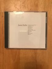 James Taylor Greatest Hits US CD BMG Music Club Issue