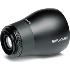 Swarovski Optik TLS APO ATS/M STS/M New UK Stock. SLR Digiscoping adapter