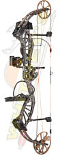 Fred Bear Archery Approach Bow - True Timber Kanati Camo - RH Package 55-70#
