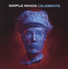 Musik-CD-Simple Minds-Virgin 's