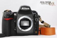 [MINT] Shutter Count = 9813 Nikon  D700 12.1MP Digital SLR Body Black (G212)