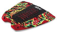 Dakine Tail Pad - Rice Bowls Tail Pad Rasta - Surf Board Pad Traction Grip