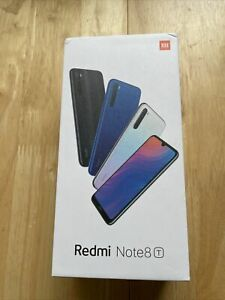 Redmi Note 8T - 64GB - Moonshadow Grey (Unlocked) (Dual SIM)