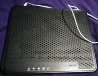 Sagecom Gateway F@ST 3864AC ADSL Modem Optus Good Condition