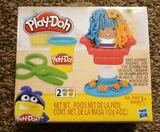 New Hasbro Play-Doh - Mini Crazy Cuts
