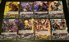 Fire Emblem Cipher - Nohr & Jugdral cards (UPDATED 6/6/17)