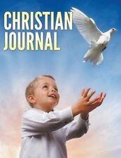 Christian Journal by Speedy Publishing LLC -Paperback