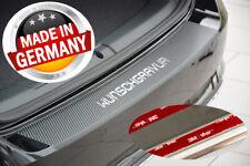 Ladekantenschutz für BMW X3 II F25 Wunschgravur