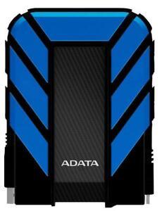 HD710 Pro Durable USB 3.0 Hard Drive 1TB Blue Dust Water Shock Proof ADATA