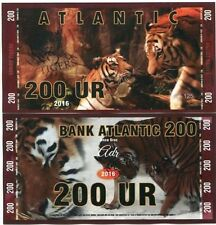 ATLANTIC TIGER 200 UR 2016 INDOCHINES​E UNC