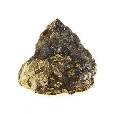 Chalcopyrite (Kupferkies) . 24.6 cts. Allemagne