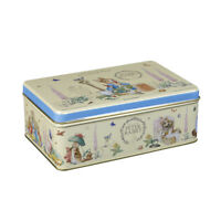 Beatrix Potter English Tea Selection Tin - 100 Teabags