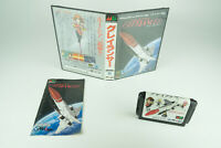 Sega Mega Drive *Advanced Busterhawk Gleylancer* OVP mit Anleitung NTSC-J