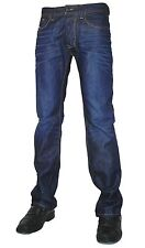 Diesel Herrenjeans Larkee Dark Blue