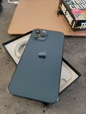 Apple iPhone 12 Pro Max - 512GB - Pacific Blue (AT&T)