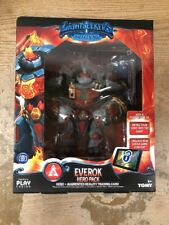Lightseekers Awakening Everok Hero Pack Augmented Reality Trading Card NEW