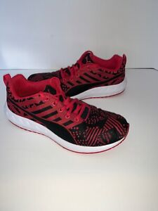PUMA Women's Size 10 UK 7.5 Flare Woven Running Shoes