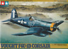 Vought F4U-1D Corsair - 1/48 Aircraft Model Kit - Tamiya 61061