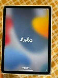 "Apple iPad Pro (2018) 11"" 256GB - Grigio"