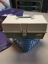 Vintage Plano tackle box