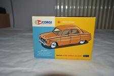Corgi Toys Ford Consul  edizione limitata AN1101 scala 1/46 anno 1956-2006