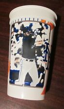 Mike Piazza on a 2000 Shea Stadium 24 oz Collectors Cup Mint