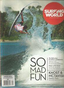 SURFING WORLD, AN AUSTRALIAN LEGEND, NOVEMBER 2012, ISSUE 331 ~