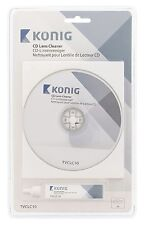 Kit de Nettoyage Lentille pour CD DVD BLU RAY CONSOLE PS3 XBOX PS4 TOP QUALITÉ