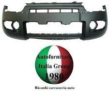 PARAURTI ANTERIORE C/PRIMER FIAT PANDA CROSS 03>11 2003 AL 2011 MAGNETI MARELLI