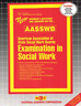National Learning Corporation-Aswb Examination In Social Wo (US IMPORT) BOOK NEW