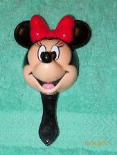 "Girls Vintage ""Mini Mouse"" Hand mirror"