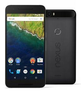 "Huawei Google Nexus 6P Smartphone (Unlocked) 3GB/32GB, Finerprint,5.7"" OctaCore"