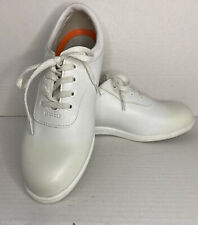 Marching Shoes Band Dinkles White