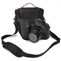 Waterproof Camera Case Shoulder Bag For Canon DSLR EOS 1000D 450D 500D 550D