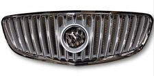 Buick GM OEM 10-12 LaCrosse Front Bumper Grille Grill-Assy 20925291