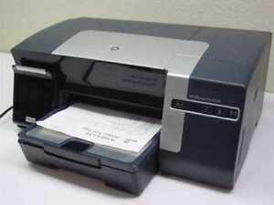 HP OfficeJet Pro K550 Standard Inkjet Printer EXCELLENT CONDITION
