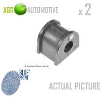 2 x BLUE PRINT REAR ANTI-ROLL BAR STABILISER BUSH KIT OE REPLACEMENT ADS78012C