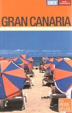 Dumont ReiseBuch - Gran Canaria (inkl. Versandkosten!)