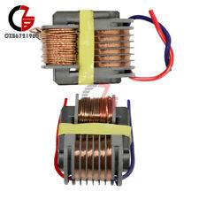 High Frequency Inverter 15KV High Voltage Coil Arc Generator Step up Converter