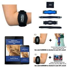 Simien Tennis Elbow Brace (2-Count), Tennis  Golfer'S Elbow Pain Relief With Co